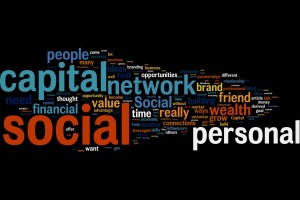 What is Social Capital? How Online Influence Leads To Real Wealth