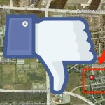 Facebook Knows Where You Are