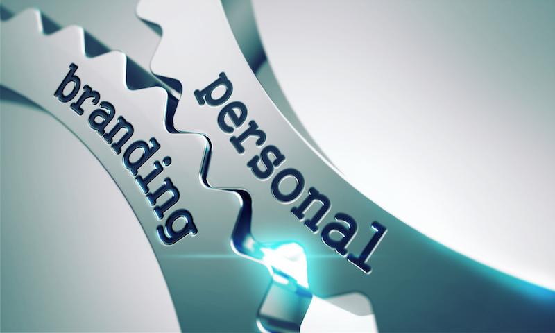 L Scott Harrell on Personal Branding